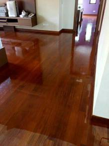 (), Parquet varnish marble polishing & pasang