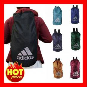 Adidas travel sport bag backpack