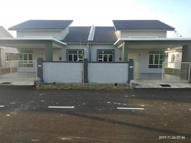 FREEHOLD Taman Juasseh Sentosa, Semi-D, Juasseh Negeri Sembilan
