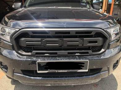Ford ranger t8 2.2 abs front grille grill uh 7
