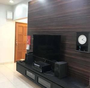 [RENOVATED] 2 Storey Terrace Tiara Putra Bukit Rahman Putra Sg. Buloh
