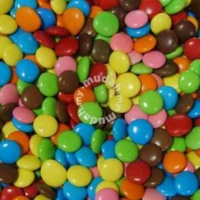 Chocolate bean