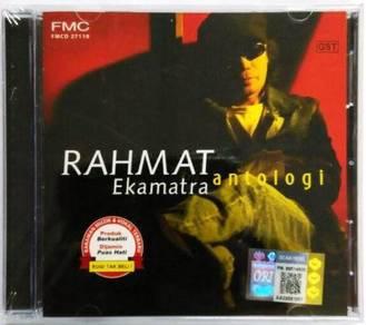 CD Rahmat Ekamatra Antologi