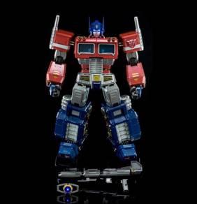Optimus Prime MAS-01 Transformers Animation G1 Toy