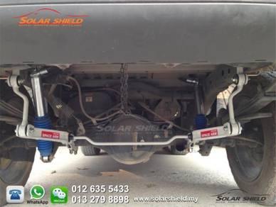 Toyota Hilux Vigo Space Arm Stabilizer Shackle