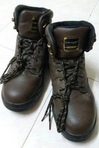Dunlop Steeltoe Safery Boot