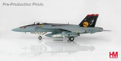 Hobby Master McDonnell Douglas F-18E