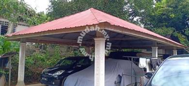 Pengasuh di rumah (islam sahaja)