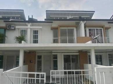 (MOVE IN CONDITION) Double Storey Terrace Mutiara Rinching,Semenyih