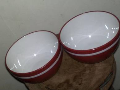 Mangkuk emeril wedgwood cereal bowl 2