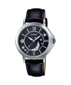 Watch - Casio Ladies LTPE122L-1 - ORIGINAL