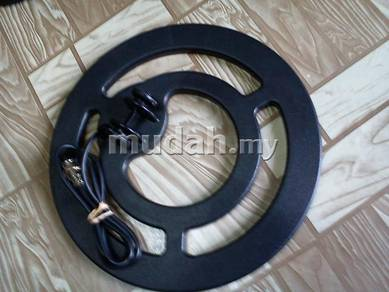 Search coil 10 inch for fisher F series for MD