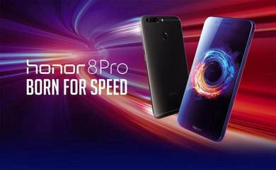 Huawei Honor 8 Pro 64GB/6GB Ram Original Honor MY