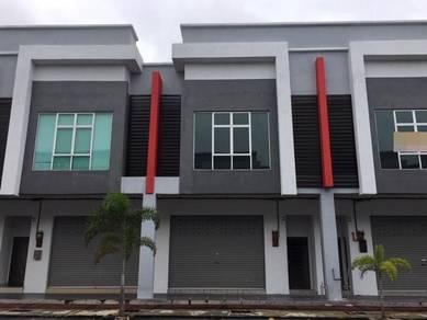 ShopLot Pusat Niaga Taman Kota SyahBandar ,Kota Laksamana Melaka