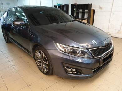 Used Kia Optima for sale