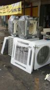 Aircond Cassette type 5hp