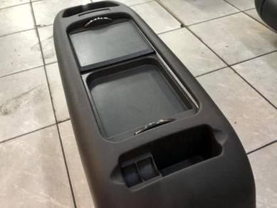 Toyota estima 00-19 console box arm rest armrest