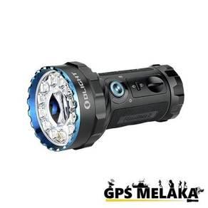 Olight Marauder 2 Utilized 12 LEDs Flashlight