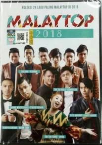 CD Malaytop 2018 (2CD)