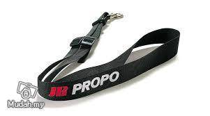 JR Transmitter Neck Strap
