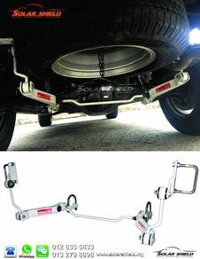 4X4 Space Arm Stabilizer Thailand
