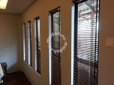 25mm Indoor Timber Blinds