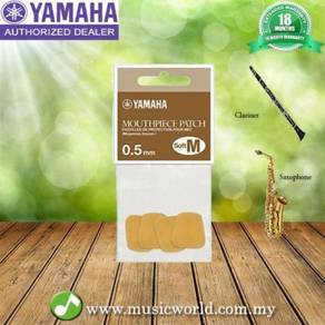 Yamaha mouthpiece patch clarinet saxophone