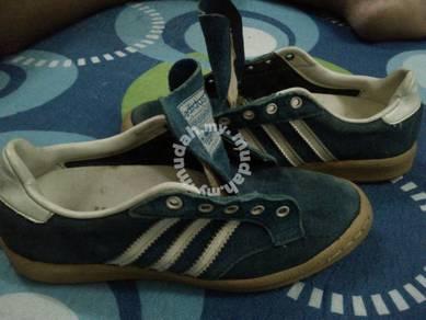 Adidas Billie Jean King vintage
