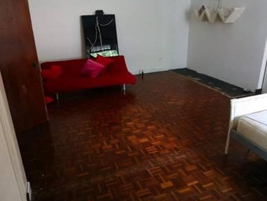 Vinyl Floor Lantai Timber Laminate PVC Floor Q598