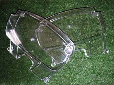Transparent timing belt cover 4age 20v