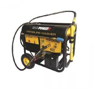 Eurox EHY4202 300Bar Gasoline High Pressure Cleane