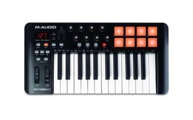 M-Audio Oxygen 25 - 25-Key Keyboard