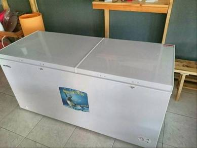 New Epoxy Freezer - Deep Freezer (550L) NEW