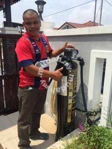 MASTER Filter Air Penapis Outdoor Water NEW E-244