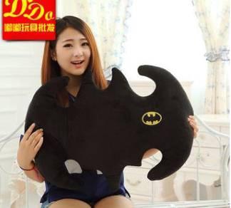 Batman cute pillow