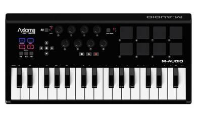 M-Audio Axiom AIR Mini 32 - Premium Keyboard