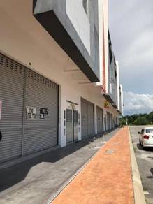 2 Storey New Shop Office Puncak Alam Jaya Bandar Puncak Alam
