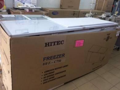Frozen Peti Beku -750L hitec