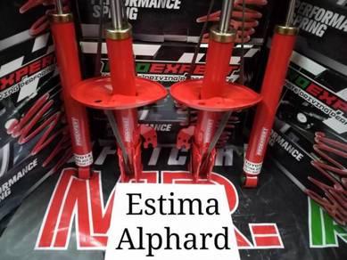Proexpert Heavyduty Absorber Estima Alphard