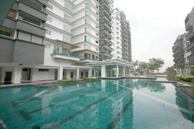 Tiara Park Homes Condominium Bukit Mewa kajang Selangor [Nego]