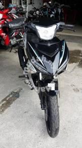 2017 Yamaha y15zr