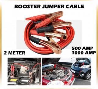 Car Jumper cable 1000amp 2 meter