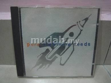 CD Lightning Seeds - Pure
