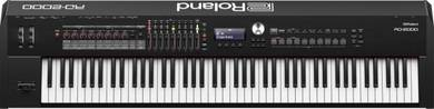 Roland rd2000 /rd-2000 Piano (FREE Phones, Stand,