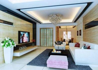 Plaster ceiling contractor specialist