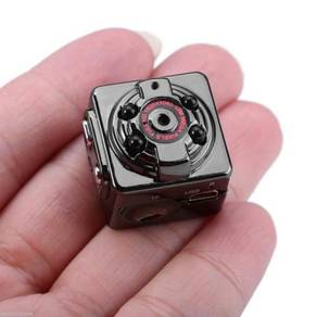 Mini Camera DVR 1080p NightVision SQ8