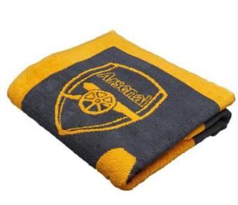 Arsenal towel 2
