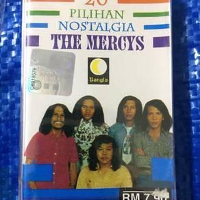 EEQ Kaset The Mercys cassette