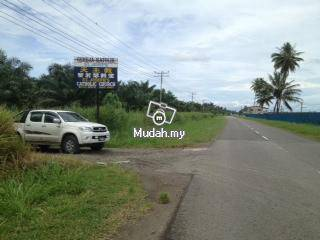 12.52 Acre Agriculture Land at Jalan Apas Parit