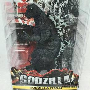 Godzilla 1954 Neca figure toy